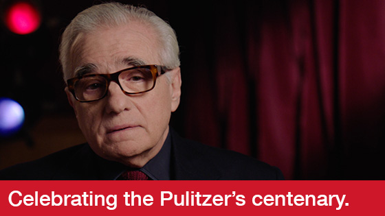 Image from Doc Soup Sundays: The Pulitzer at 100