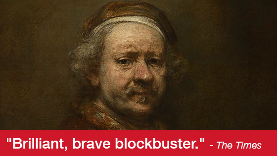 Image from Exhibition on Screen: Rembrandt