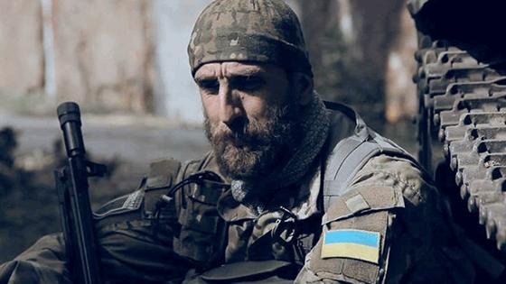 Image from Dopomoha Ukraini and Path to Freedom present: The Ukrainians