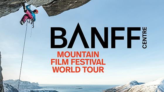 Image from Banff Mountain Film Festival World Tour
