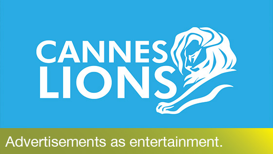 Image from 2016 Cannes Lions Awards: The World's Best Commercials
