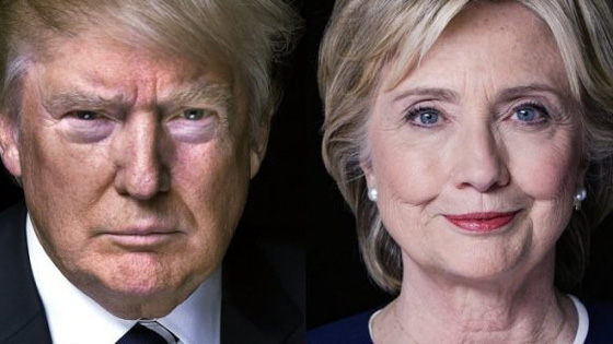 Image from Curious Minds: America Votes – Making Sense of the US Presidential Election