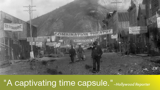 Image from Dawson City: Frozen Time