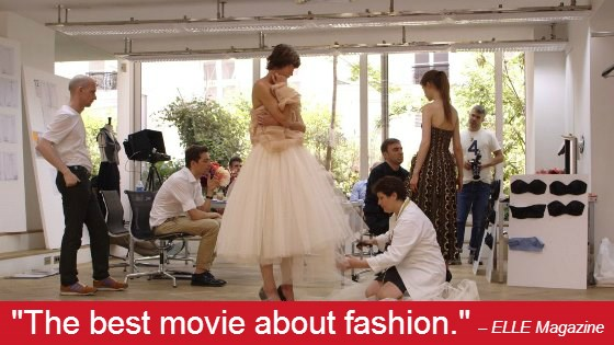 Image from Dior and I
