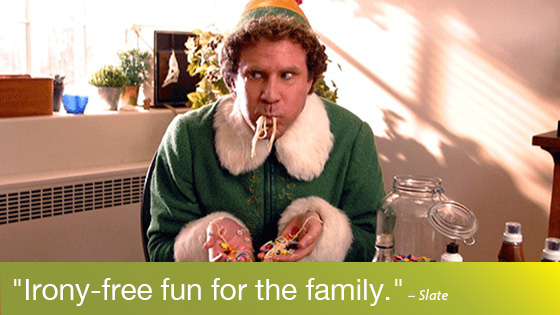 Image from Elf