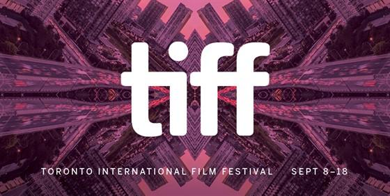 Image from TIFF 2016 - September 9