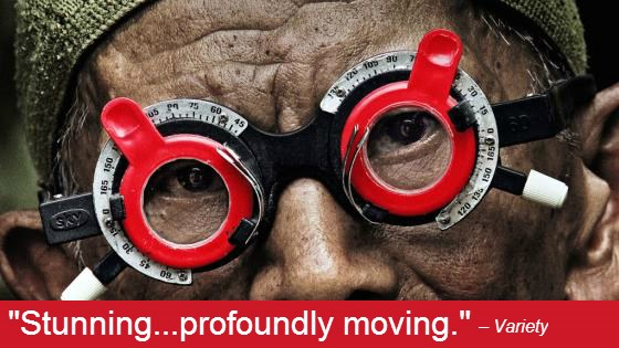 Image from The Look of Silence