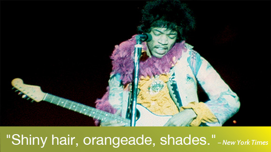 Image from Monterey Pop