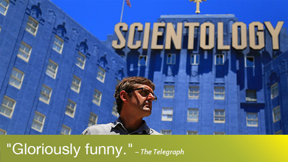 Image from My Scientology Movie