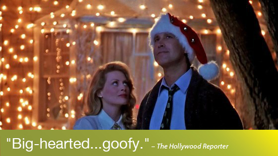 Image from National Lampoon's Christmas Vacation