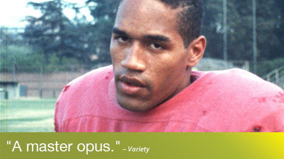 Image from O.J.: Made in America