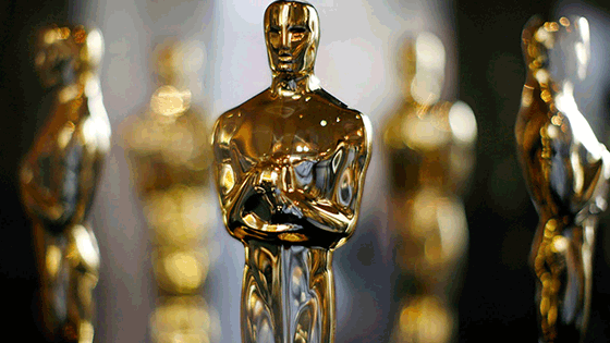 Image from Live Broadcast: 89th Academy Awards®