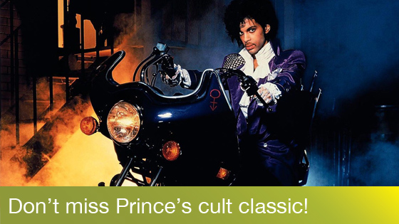 Image from This Film Should Be Played Loud: Purple Rain