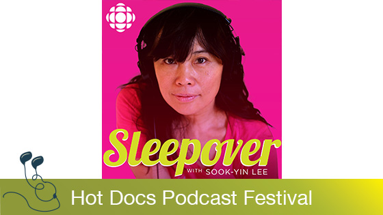 Image from Sleepover – Power Nap