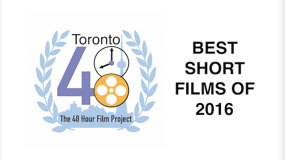 Image from Toronto 48 Hour Film Project - Best Short Films of 2016