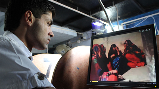 Image from JAYU: Unveiled: The Kohistan Video Scandal
