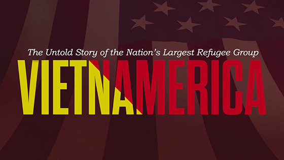 Image from Vietnamese American Heritage Foundation Presents: VIETNAMERICA