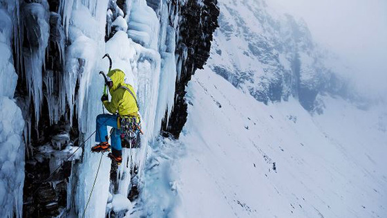 Image from Vancouver International Mountain Film Festival Best of Fest