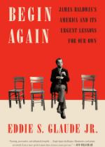 Begin Again book cover
