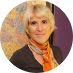 Lisa Pasold