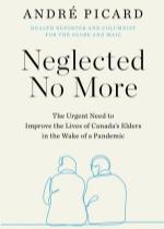 Neglected No More book cover