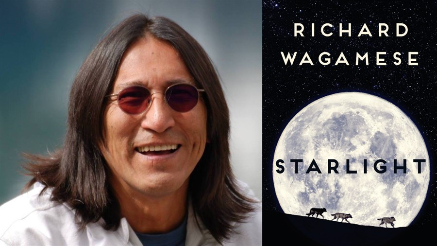 RichardWagamese_Starlight.jpg