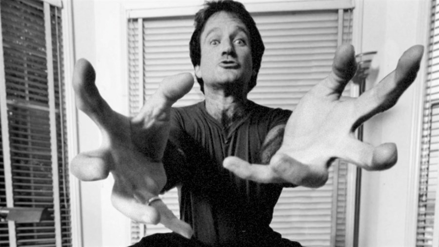 Robin Williams documentary screens free in Toronto January 30