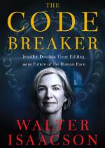Code Breaker book cover