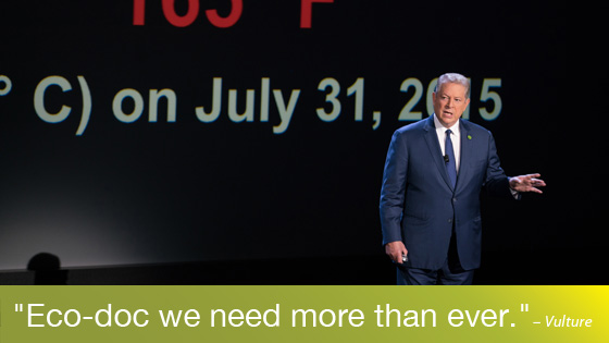 Image from An Inconvenient Sequel