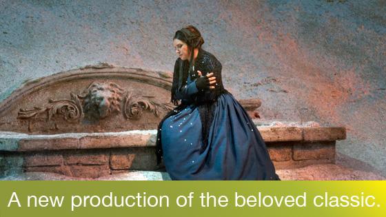 Image from Opera on Screen: La Boheme