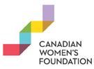 Canadian Womens Foundation logo