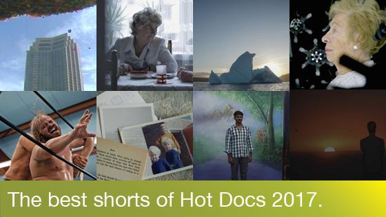 Image from Member Screening: Hot Docs Shorts Program 2017
