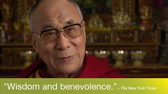 Image from The Last Dalai Lama?