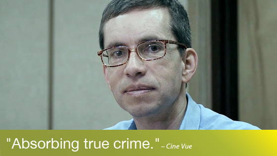 Image from True Crime Tuesdays: The Promise