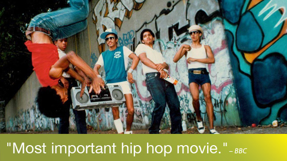 Image from Like Totally 80s: Wild Style