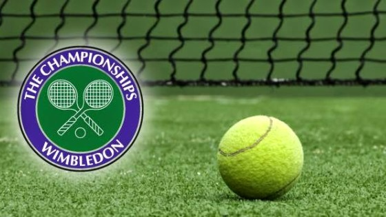 Image from Live Broadcast: Wimbledon Finals