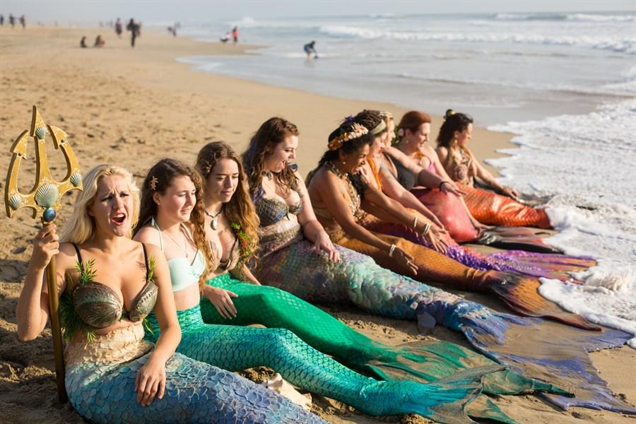 hot docs film festival mermaids